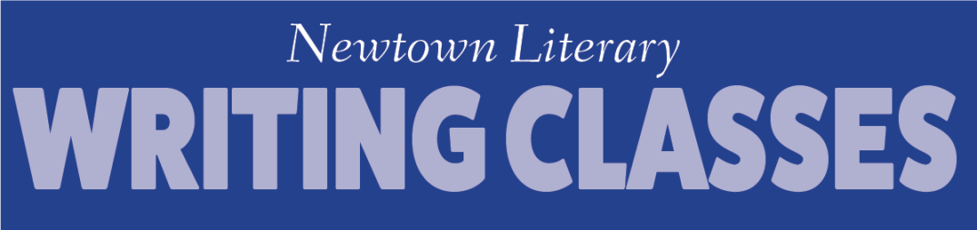 Newtown Literary Writing Classes